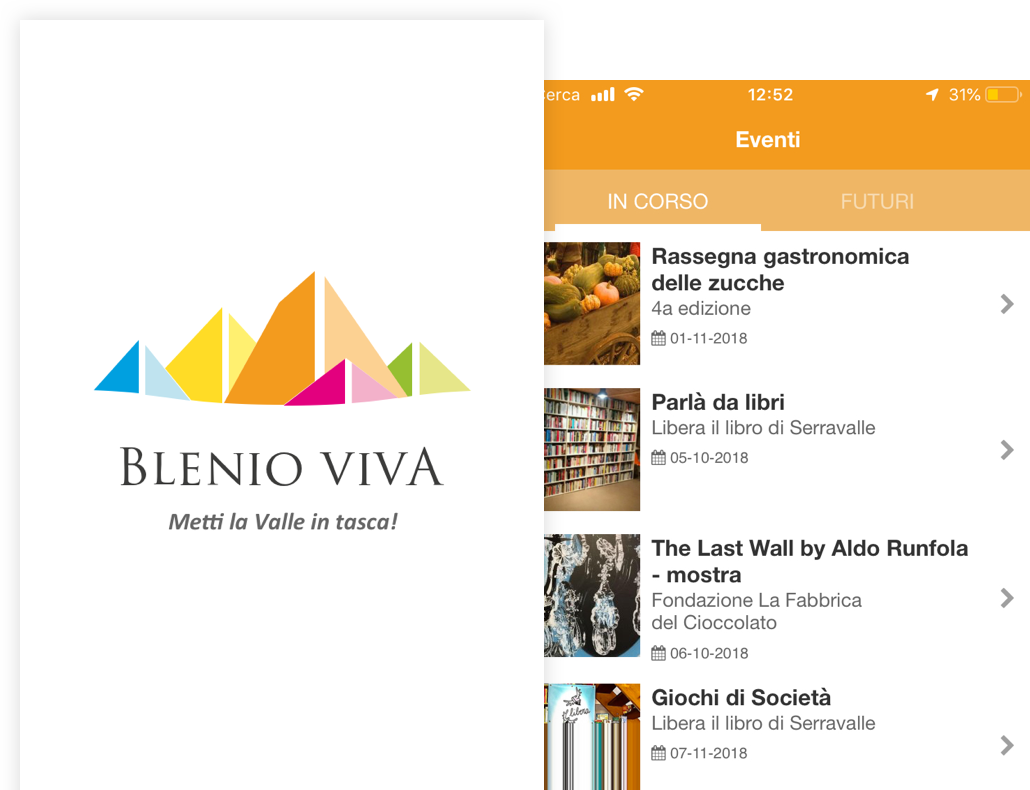 Download Blenio Viva